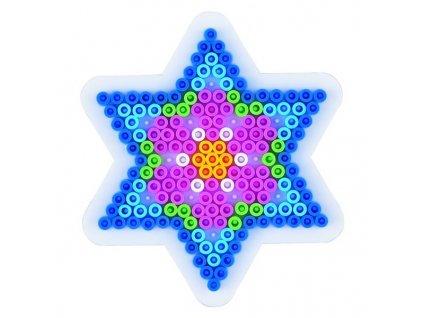Podložka - malá hvězda