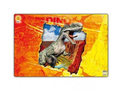 MFP Podložka na stůl - Dino 60 x 40cm