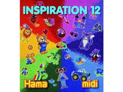 Inspirativní knížka - MIDI