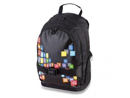 Školní batoh Walker Fun iBag