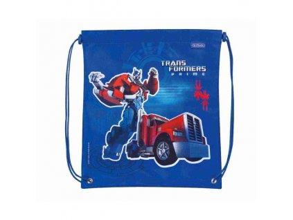 Sáček na cvičky Transformers