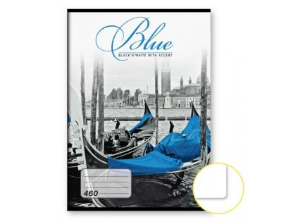 460 TRAVEL Blue