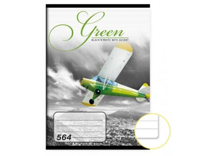 564 TRAVEL Green 2