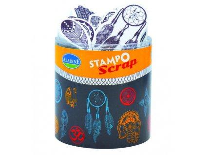 StampoScrap, Etno