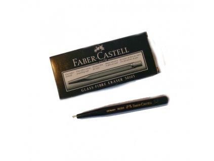Vyškrabávátko na tuš Faber-Castell