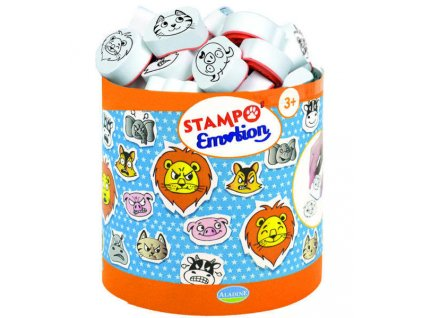 StampoMinos, Zvířecí smajlíci