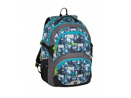 klucici skolni batoh od 3 tridy bagmaster theory 8 c 87907 0
