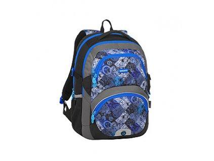 klucici skolni batoh od 3 tridy bagmaster theory 8 d 87908 0