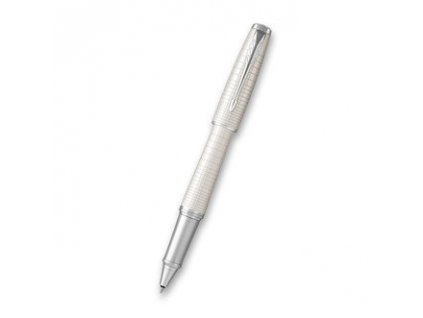 parker royal urban premium pearl metal ct roller 87833 0