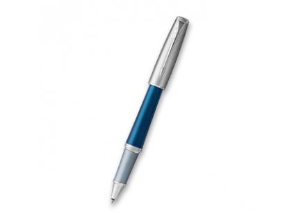 parker royal urban premium dark blue ct roller 87835 0