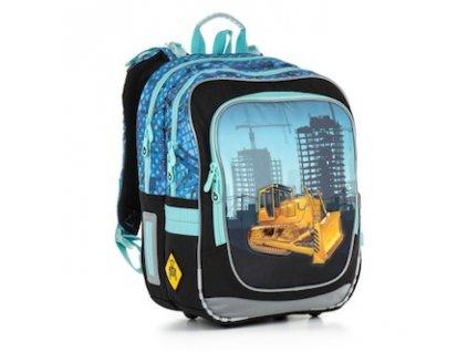 skolni batoh pro prvnacky topgal chi 877 d 87713 0