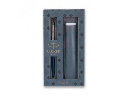 parker royal jotter royal blue ct kulickova tuzka darkova kazeta s pouzdrem 87823 0