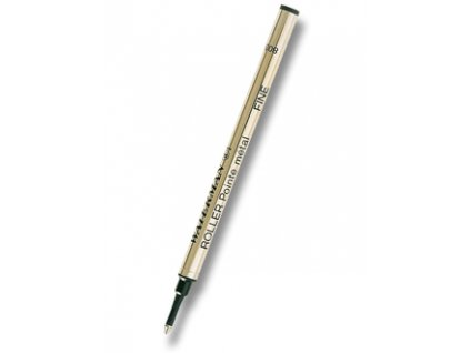 waterman cerna napln do rolleru 0 5 mm 82581 0