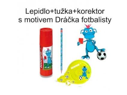 balicek skolnich potreb pro skolaka varianta dracek fotbalista 87634 0