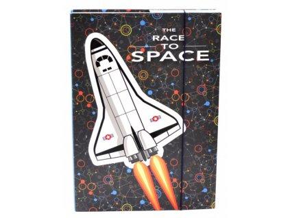 heft box a4 premium raketa 1 68317 original