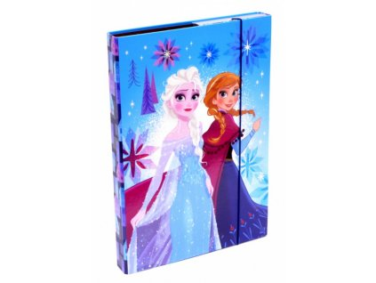 heft box a4 karton p p frozen 3 76218 original