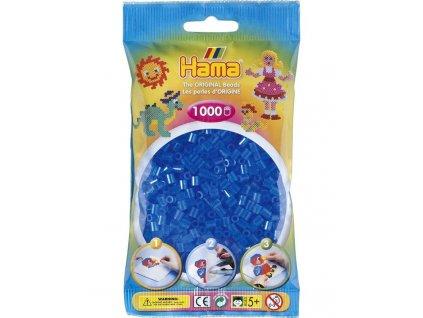 M540000101 h207 15 pruhledne modre koralk