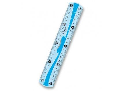 Pravítko Maped Flex oboustranné 20 cm, blistr