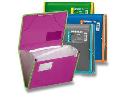 Aktovka na dokumenty Foldermate - Pop Gear Plus