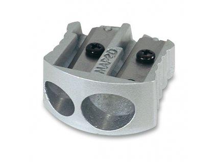 Ořezávátko Maped Metal CLASSIC se 2 otvory
