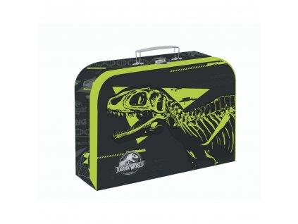 Kufřík Karton P+P lamino 34 cm Jurassic World