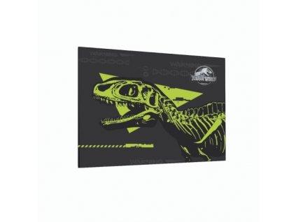 Podložka na stůl Karton P+P  60 x 40cm - Jurassic World