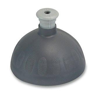 Náhradní víčko Zdravá lahev - výběr barev Barva: Antracit/ stříbrná zátka