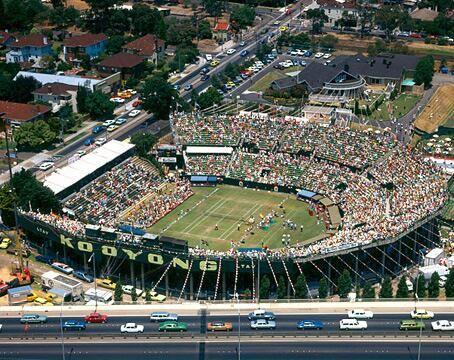 Australian open – fyzicky nejnáročnější grandslam