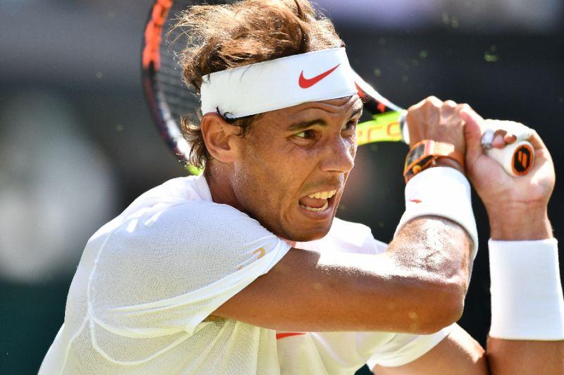 Nadal se kvůli obnovenému zranění odhlásil z Indian Wells i Miami