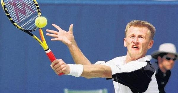 Petr Korda, vzestup a pád tenisové superstar