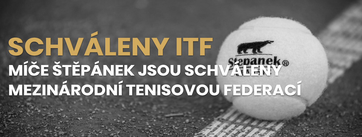 Schváleny ITF