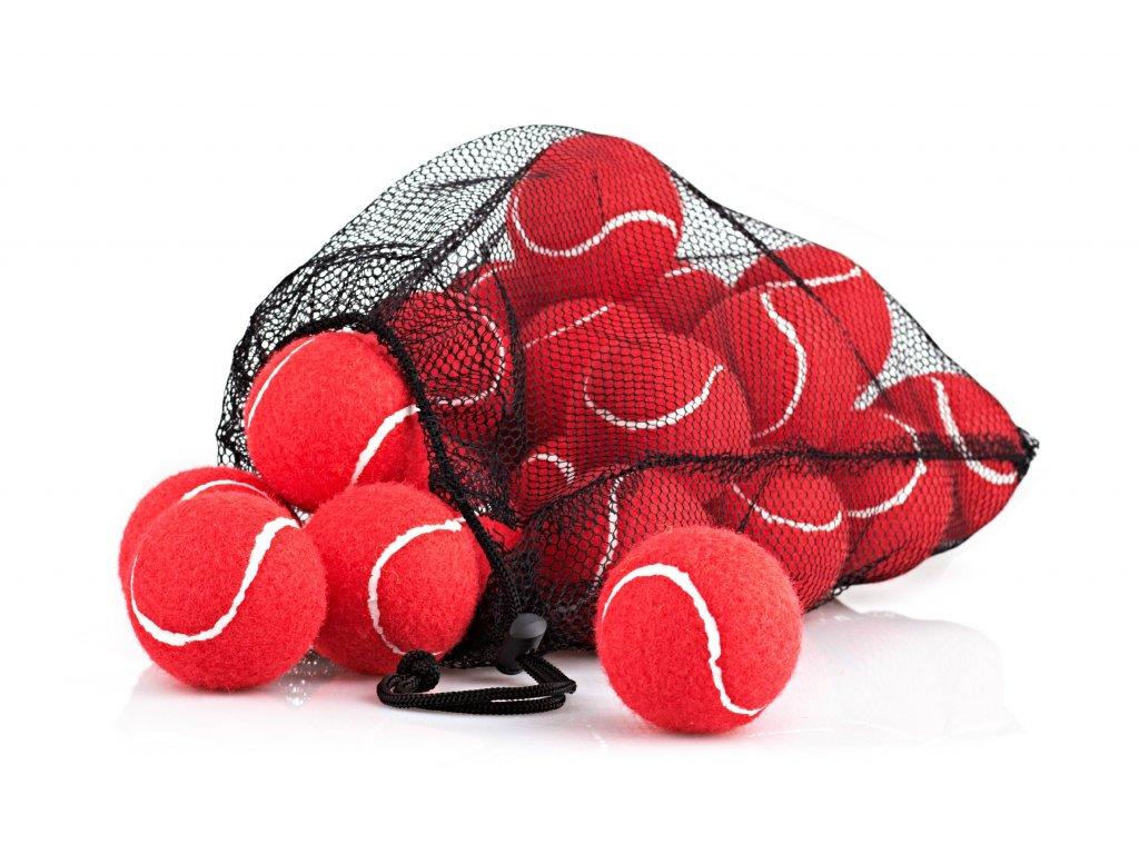 Psí míčky