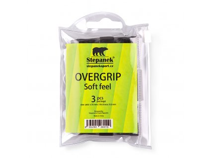 overgrip black 1
