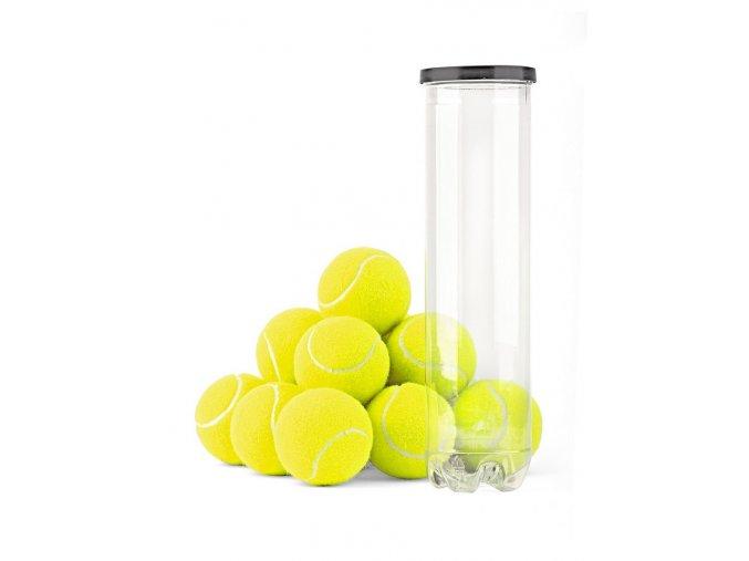 Prázdná Tuba na míčky (1ks)
