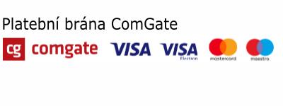 Platební brána ComGate