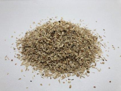 Buková drť 0,5 - 3 mm : 2kg