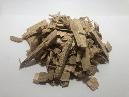 Stelivo z bukového dřeva MAXI