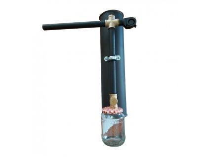 Vyvíječ kouře ( dymbox ) 5,6L