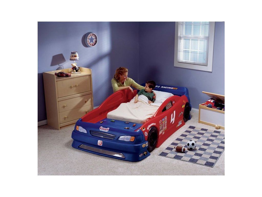 dětská postel auto,postel auto,dětská postel Kabriolet