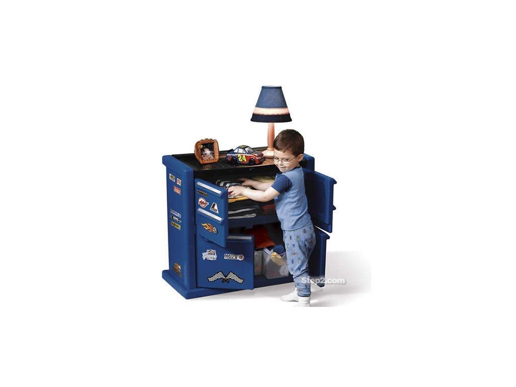 dětský prádelník,skříňka na hračky,dětský nábytek