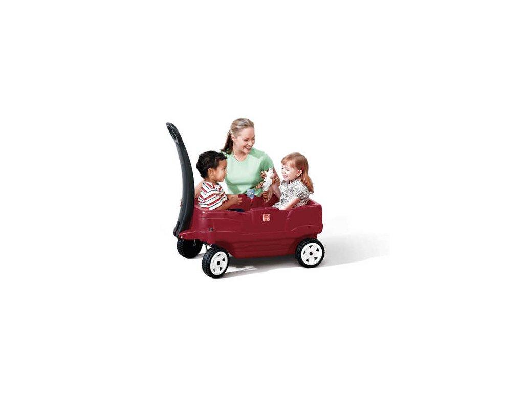 vozík pro dvojčata,vozítko pro 2 děti