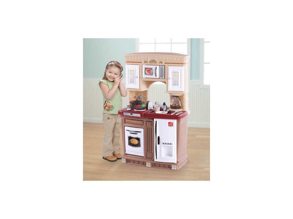 Dětská kuchyňka Fresh Accents,kuchyňka,dětská kuchyňka