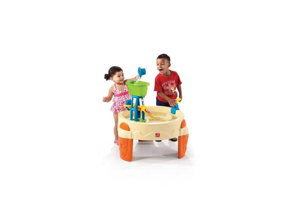 herní stolek vodní park Step2