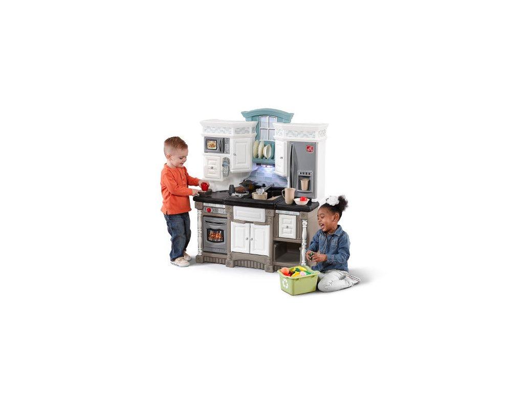 dětská kuchyňka Dream,kuchyňka,kuchyňka pro děti