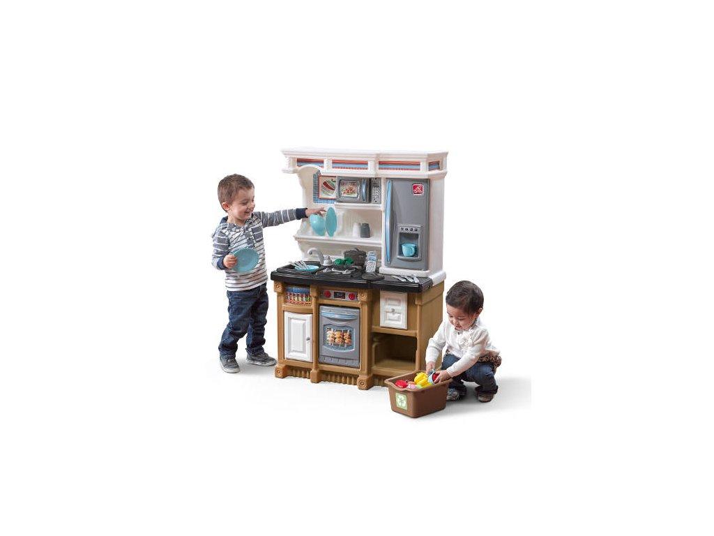 kuchyňka Custom,dětská kuchyňka,dětské kuchyňky,kuchyňky pro děti