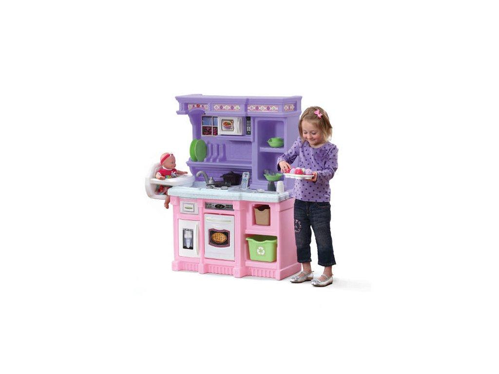 Dětská kuchyňka Little Bakers,dětské kuchyňky,kuchyňka pro děti