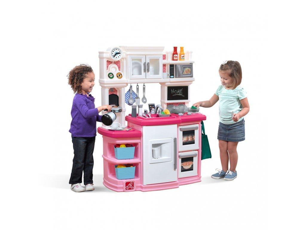 dětská kuchyňka Great Gourmet,kuchyňka,kuchyňky