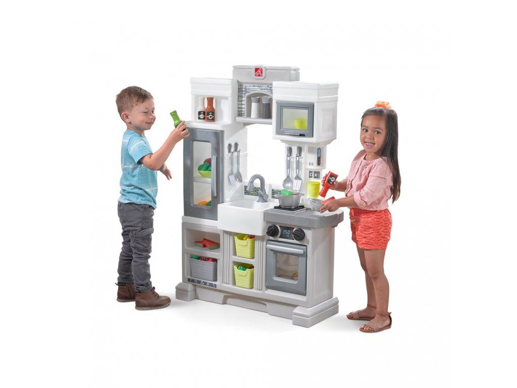 STEP2 Dětská kuchyňka Delight