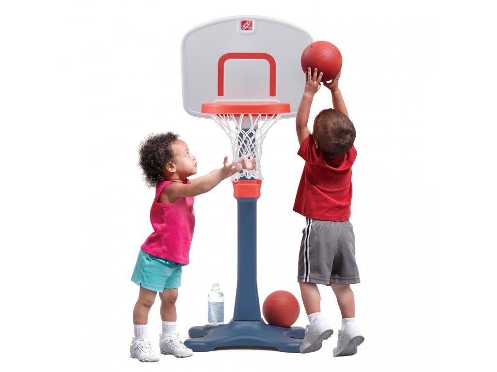 Step2 Basketbalový koš Junior