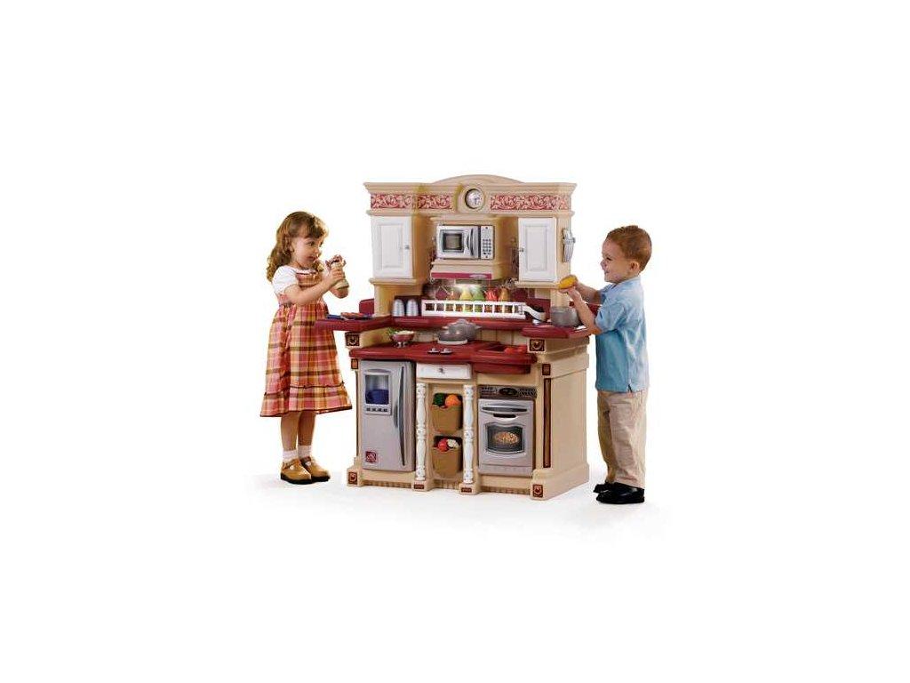 Kuchyňka Party,dětská kuchyňka,kuchyňka pro děti